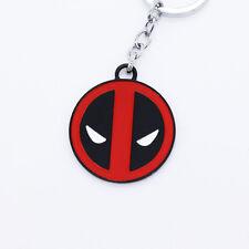 Deadpool -Marvel Superhero Limited Edition Metal Keyring/Keychain - UK SELLER