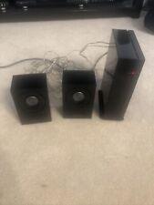 SAMSUNG SWA-5000 Wireless Rear Speaker Receiver With 2 Speakers
