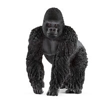 Schleich Nr. 14770 Gorilla Männchen   Neu 2017 !