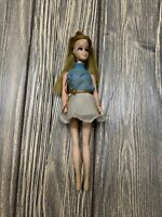 VINTAGE 1970 TOPPER DAWN DOLL & OUTFIT !       #3