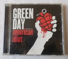 GREEN DAY: AMERICAN IDIOT (13 Track CD)