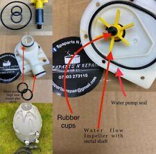 10 x Lay Z Spa pompe à eau//Rotor Série Premium E02 Hot Tub réparation.