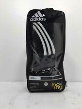 Adidas Hybrid 100 Training Black 12 oz Boxing Gloves