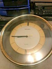 Sunbeam & Verichron Model Wall Clock bundle