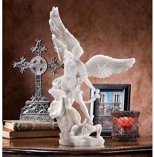 Design Toscano WU71543 Michael The Archangel Angel Statue