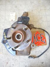 97-04 Ford F150 97-02 Expedition Navigator Left Driver Front 4x4 Spindle Knuckle