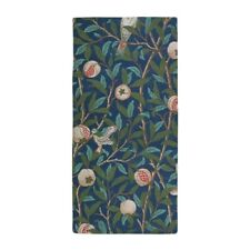 CafePress Bird And Pomegranate By William Morris Beach Towel (1594244089)