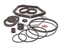 Yamaha 115-130 HP ALL V4 2 Stroke Seal Bearing KIT Lower Unit EI