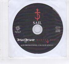 (HL750) Devil Driver, Winter Kills - CD