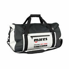 Mares Cruise Dry Bag D55 Scuba Diving Travel Dry Duffle Gear Bag 415451