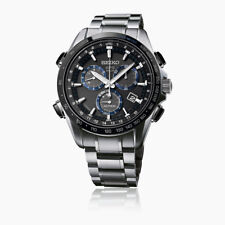 Reloj Astron SSE099J1 Seiko solar GPS cronógrafo