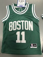 Kyrie Irving Boston Celtics Baby Size Jersey