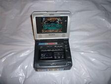SONY GV-D800 NTSC DIGITAL 8MM VIDEO PLAYER