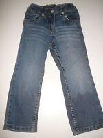 C & A hübsche Jeans Hose Gr. 98 !!