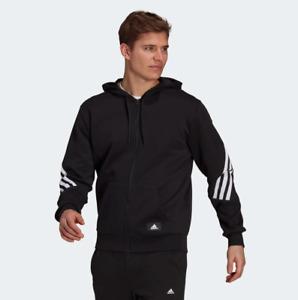 adidas Men's Sportswear Future Icons 3-Stripes Hoodie