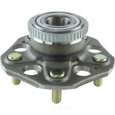 Wheel Bearing and Hub Assembly-C-TEK Hubs Rear Centric fits 1997 Honda Prelude