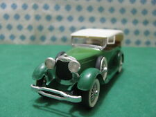 Vintage -  LINCOLN Sport 1928   -  1/43  Rio 50  - Made in Italy 1971