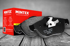 Sprinter / Crafter 06-14, Rear Brake Pads - Mintex MDB2802