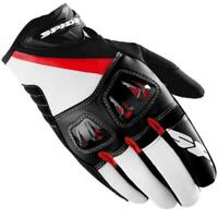 Spidi Flash-R Glove Black/White/Red Size XL