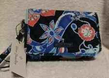 Vera Bradley 3-in-1 Crossbody Lotus Flower Swirl 24375-K91 (VLT)
