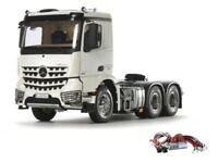 Tamiya Mercedes Benz Arocs 3363 6x4 1:14 Truck inkl. LED-Lichtset #300056352LED