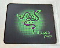 Razer Mantis SPEED Edition Gaming Mouse Pad Mat Locked Size M 250*210*2mm New