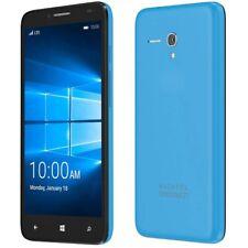 Alcatel OneTouch Flint 5054O 16GB Blue Cricket Wireless