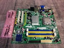 Gateway Dx4800 Motherboard Mcp7Am01G1-1.0-8Eksmhod Intel Pentium E5200 2.50Ghz