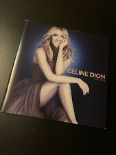 Celine Dion Tour Book Live 2018 Programme Asie