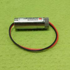 1pcs New Dot Laser Industrial 5mW Adjustable Focal Length Module Laser Light Led