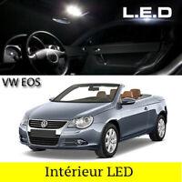LED Innenraumbeleuchtung Beleuchtung Set / 6 led Glühbirnen für VW Eos 1