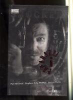 I Paparazzi Hardback Vertigo Dc Comics Mcgreal Phillips Parke  *CBX7A