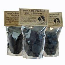 Annie's Super Natural Charcoal Biscuits 8oz bag