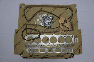 Toyota Land Cruiser FJ40 FJ60 2F Engine Overhaul Gasket Kit 04111-61044 1981-87