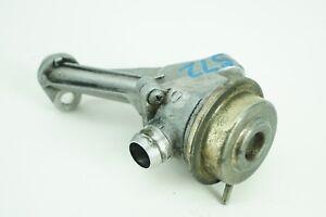 Mercedes W203 W209 W211 W220 R230 EGR Exhaust Shut Off Valve Left 0021403560