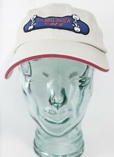 HARD ROCK CAFE BOSTON SKATEBOARD UNISEX BASEBALL CAP EARLY 2000'S ITEM-NWOT