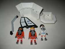 playmobil 6196 parts & Figures