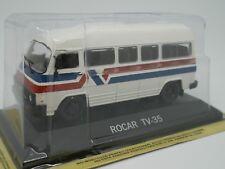 Modelcar 1:43  Romanian Cars   ROCAR TV-35