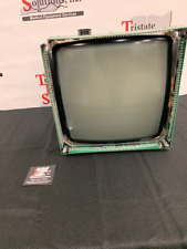 Used CRT touch screen monitor for OEC 9800 Part # 00-902285-03
