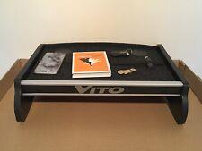 Mercedes Vito 639 Dash Storage Compartment 2004-2013