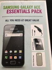 Samsung Galaxy Ace Essentials Pack