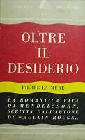 OLTRE IL DESIDERIO VITA DI MENDELSSOHN