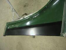 61 - 76 Triumph TR4 , TR4A , 250 & TR6 RH Rear Fender Leading Edge Repair Panel