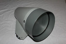 Carl Zeiss Jena Amplival Jenaval Microscope Projection Tube Adapter 10x