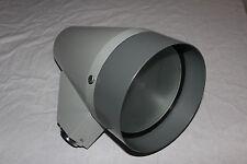 Carl Zeiss Jena Amplival Jenaval Microscope Projection Tube Adapter 10x