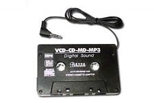 Cassettes Adapter 0 1/8in for iPod Mp3-Player Player Walkman Portable Cd Player
