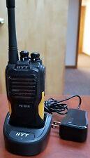 HYT TC-610 UHF Portable Radio