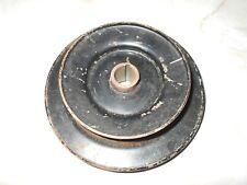 NOS Auto-Lite Generator Pulley 1952-54 DeSoto 1950 51 53-55 Dodge, 1955 Plymouth