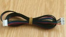 4 wire Nema17 Stepper Motor Cable 1 Metre Long with JST HX2.54mm 4Pin 3D printer