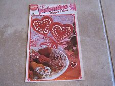 Wilton Valentine Recipes and Ideas Pamphlet